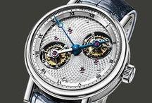 Watches: Breguet / Breguet - Depuis 1775 - www.breguet.com