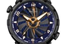 Watches: Perrelet / Perrelet 1777 - www.perrelet.com