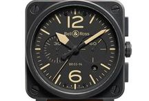 Watches: Bell & Ross / Bell & Ross - www.bellross.com