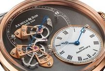 Watches: Arnold & Son / Arnold & Son - Since 1764 - www.arnoldandson.com