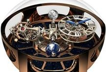 Watches: Jacob & Co. / Jacob & Co. - www.jacobandco.com