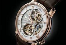 Watches: Blancpain / Blancpain - Manufacture de Haute Horlogerie - 1735 - www.blancpain.com