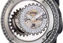Watches: Ritmo Mundo / Ritmo Mundo - ritmomundo.com