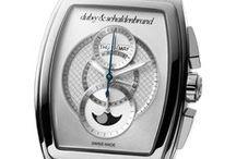 Watches: Dubey & Schaldenbrand / Dubey & Schaldenbrand - www.dubeywatch.com