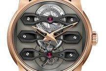 Watches: Girard-Perregaux / Girard-Perregaux - Mechanics of Time since 1791 - www.girard-perregaux.com