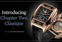 Watches: Maîtres du Temps / Maîtres du Temps - www.maitresdutemps.com