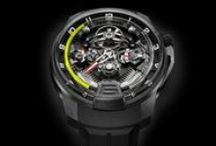 Watches: HYT / HYT - www.hytwatches.com