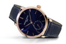 Watches: Frédérique Constant / Frédérique Constant - www.frederique-constant.com