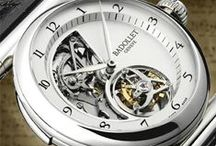 Watches: Badollet / Badollet - Master Watchmakers since 1635 - www.badollet.com