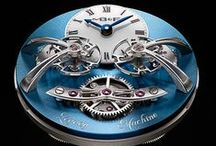 Watches: MB&F / MB&F - Maximilian Büsser and Friends - www.mbandf.com