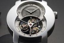 Watches: Antoine Preziuso / Antoine Preziuso - Geneve - www.antoine-preziuso.com