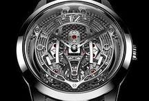 Watches: A. Favre & Fils / A. Favre & Fils - Dix Génération au Service de l'Horlogerie - www.afavrefils.com