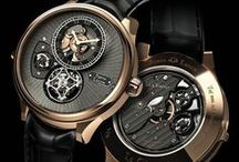 Watches: Spero Lucem / Spero Lucem - Excellence Genevoise - spero-lucem.com