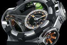 Watches: Concord C1 Quantum / Concord C1 Quantum - c1-quantum.ch