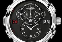 Watches: Glashütte Original / Glashütte Original - www.glashuette-original.com