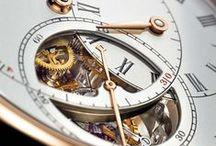 Watches: A. Lange & Söhne / A. Lange & Söhne - Glasshütte I/SA - www.alange-soehne.com