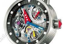 Watches: Alain Silberstein / Alain Silberstein - Architecte Horloger - www.a-silberstein.fr
