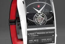 Watches: Luxius / Luxius Suisse - www.luxius.com