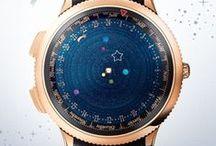 Watches: Van Cleef & Arpels / Van Cleef & Arpels - www.vancleefarpels.com