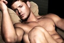 **Jensen Ackles** / by Peppy