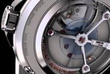 Watches: Antoine Martin / Antoine Martin - Swiss Contemporary Watch Manufacture - www.antoinemartin.ch