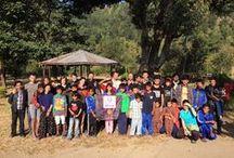 Nepal 2015 / Trekking, solidaritat i apadrinament al Nepal.