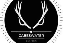 Cabeswater / We'd love it if you'd stop by our blog at cabeswater.wordpress.com :)   #Cabeswater #blog #book #movie #hobby #writing #geek
