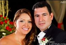Sucess Stories / Success stories from the members of AmoLatina.com #love Happy #couples