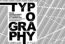 Typography, Wordplay, Graphic and Graphic Design