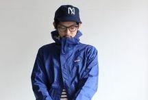 Men's fashion / Men Style