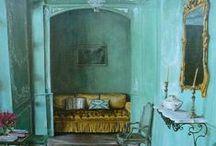 Art - Interior & Exterior