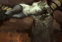 Art - Modern Nude 2