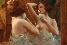 Art - Classic Nude 2