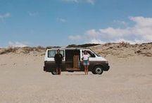 Van Life / Van life