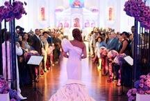 Weddings / by Katherine