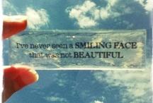 Happy Smiling Quotes