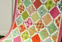 quilting/ crochet/ sewing ideas