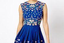 dresses i want