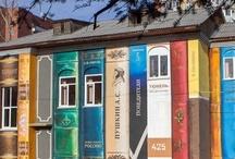 Exotische scholen / by BOA Advies Onderwijshuisvesting