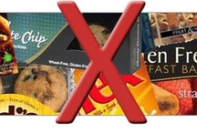 Gluten Free Food: Not Always What it Seems / Should celiacs be eating some of the gluten-free food that is out there?