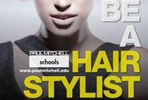 Our School & Programs / Learn about Paul Mitchell The School- Salt Lake City and How You Can Start Your Future!
