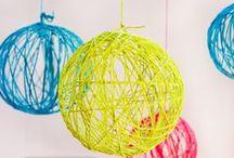decoraciones / by Naiiha Ureta