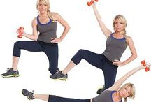 Exercise / Fitness / by Tracey Weaver