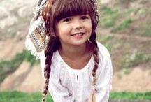 Kids Hair Inspiration