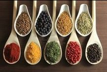 Healing Herbs & Spices - The Medicinal Power of Food