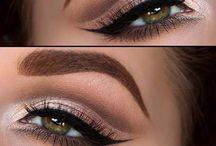 Makeup / How to look hawt!