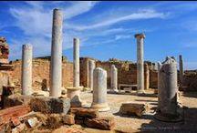 Unesco World Heritage Sites, GREECE
