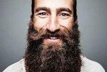 Classy Beardsmen