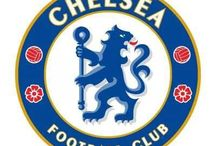 CHELSEA F.C. / Pride of London / by Alessandro Mulas