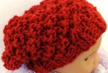 children knitted or crochet accessories / handmade kids knitted/crochet accessories